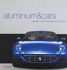Aluminium & Cars libro