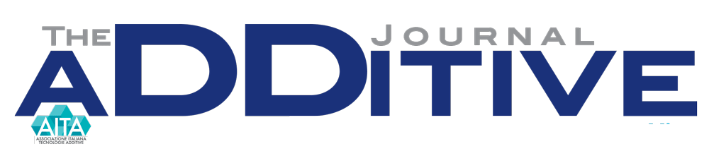 The Additive Journal Logo