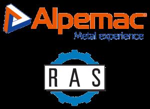 Alpemac Logo