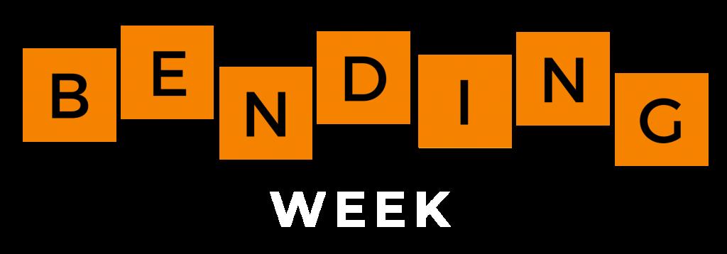 Logo Bending Week