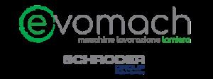 Evomach logo