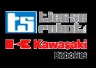 tiesse robot logo